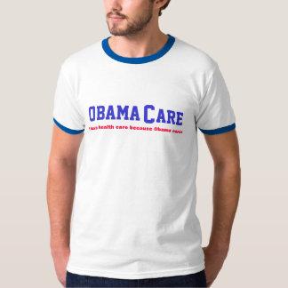 Obama omsorgar t-shirt