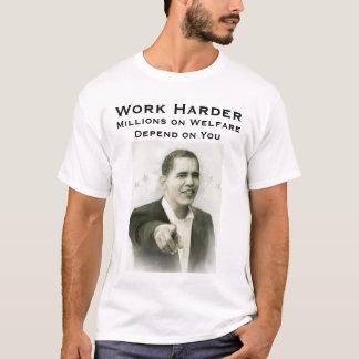obama önskar dig tshirts