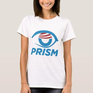 Obama prismalogotyp tee shirts