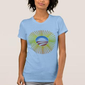 Obama soldesign på Tshirts, Hoodies Tee Shirts
