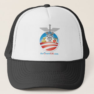 ObamaCaren ljuger Keps