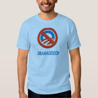 Obamageddon Tee Shirts