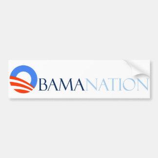 Obamanation Bildekaler