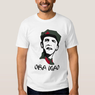obamao tshirts