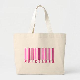 Obetalbar Barcode Tote Bag
