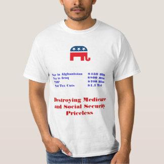 Obetalbar GOP Tee Shirt