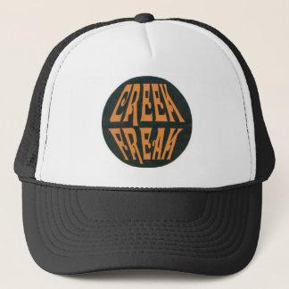 Obetitlad hatt keps