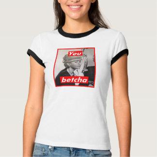 Obetitlat (dig Betcha) T Shirt