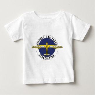 Objekt för vintageSailplane anslutning Tee Shirt