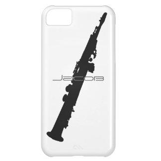 Oboe anpassade iPhone 5C fodral