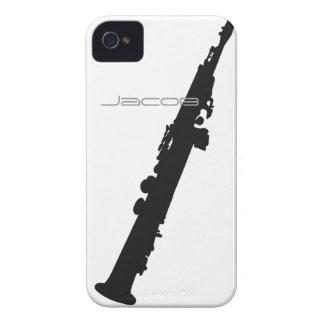 Oboe iPhone 4 Skal