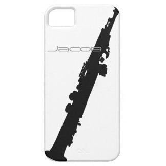 Oboe iPhone 5 Skydd