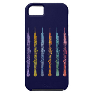 Oboe kritor iPhone 5 cover