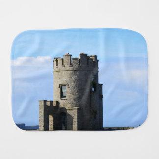 O'Briens torn på klipporna av Moher Bebistrasa