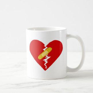 Obrutet Kaffemugg