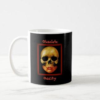 ObsoleteOddity mugg nr. 1