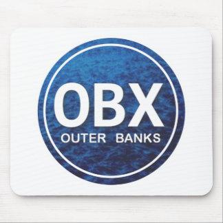 OBX-strandmärkre Musmatta