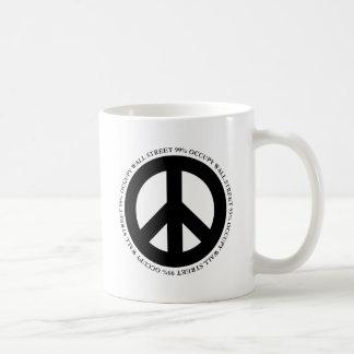 Occupy-11 Kaffemugg