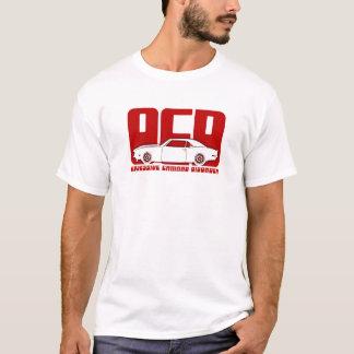OCD - Tvångsmässig Camaro oordning Tee Shirt