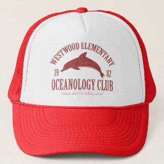 Oceanologyklubb Keps