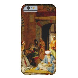 """""""Och bönen av tro sparar det sjukt"""", för Barely There iPhone 6 Skal"""