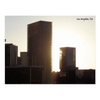 OCH Los Angeles 001 Vykort