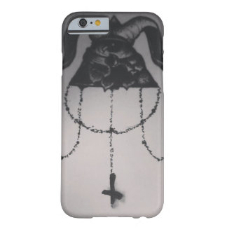Ockult ögaiphone case barely there iPhone 6 skal