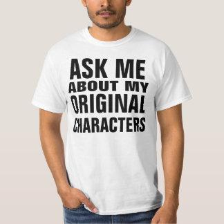 OCs T Shirt