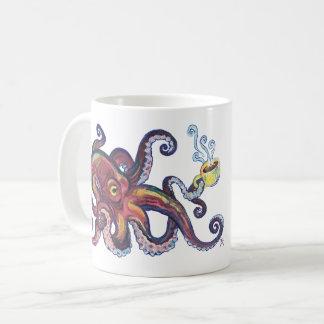 OctoCoffee Kaffemugg