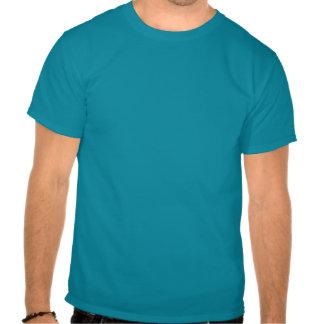 Öde för vattenfall för Albert Bierstadt målningsko Tee Shirt