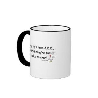 odefinierat kaffe mugg