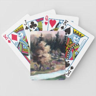 odefinierat spelkort