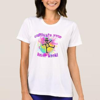 Odla din inre KookdamT-tröja T Shirts