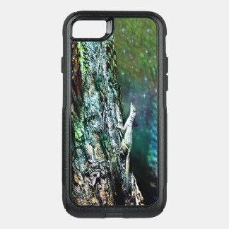 Ödlafodral OtterBox Commuter iPhone 7 Skal