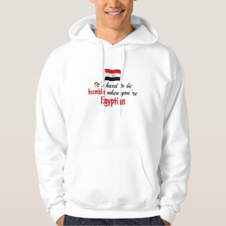 Ödmjuk egyptier munkjacka