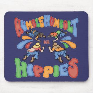 Ödmjuka Humbolt Hippies Musmatta