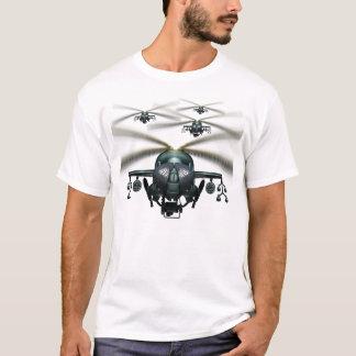 OdonataCopter Gunship Tee Shirt