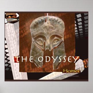 Odysseyen Poster