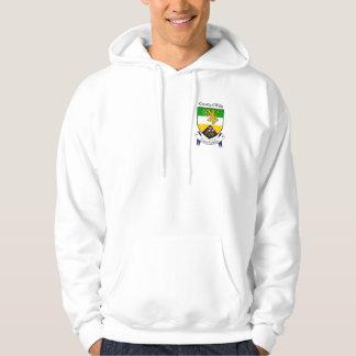Offaly Hooded svettskjorta Sweatshirt