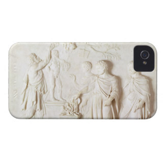 Offer till Hercules, c.1766 (marmor) iPhone 4 Case-Mate Fodral