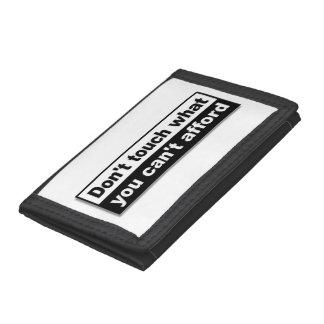 Officiell plånbok Theraider6