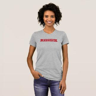 Officiell Redneck. Rolig utslagsplatsShirt. Tee Shirts