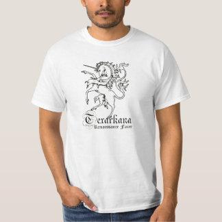 Officiell skjorta för Texarkana renaissanceFaire Tee