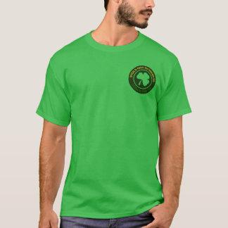 Officiell Sts Patrick skjorta för dagfirande T-shirts