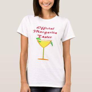 Officiella margaritaTasterT-tröja & gåvor T-shirt