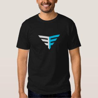 Oförskräckt berömmelse - ankomst - T-tröja - manar T Shirt