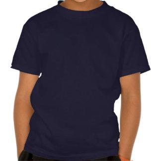 Oförskräckt krigaremörkT-tröja