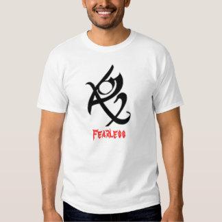 Oförskräckt runa tröjor