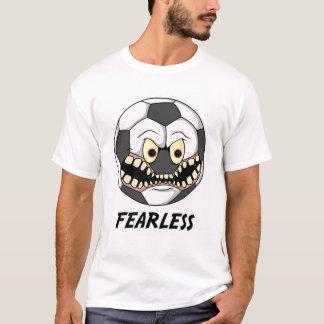 Oförskräckt t-skjorta tröja