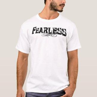 Oförskräckt T-skjorta Tröjor